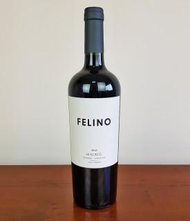 Vinho Felino Malbec 750ml - Argentina