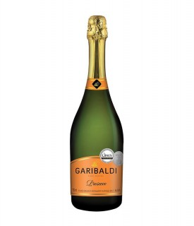 Espumante Garibaldi Prosecco 750ml - Brasil