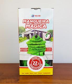 Mangueira Mágica -...