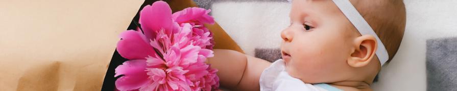 Coleção Maternidade | Mania de Flor